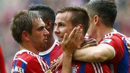 Bundesliga: veja top 5 dos golaços da terceira rodada