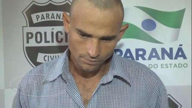 Polícia de Colombo prende homicida que estava foragido