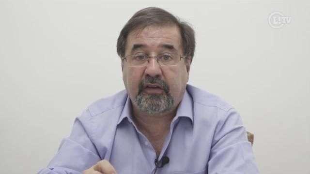Marco Aurélio Cunha lamenta briga entre Juvenal e Aidar