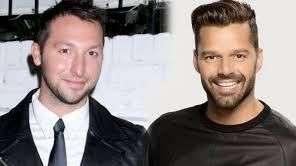 Ricky Martin presenta su novio  a cambio de medio millón?