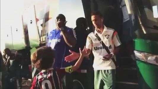 Brasileirão: veja os bastidores de Fluminense 3 x 0 Palmeiras