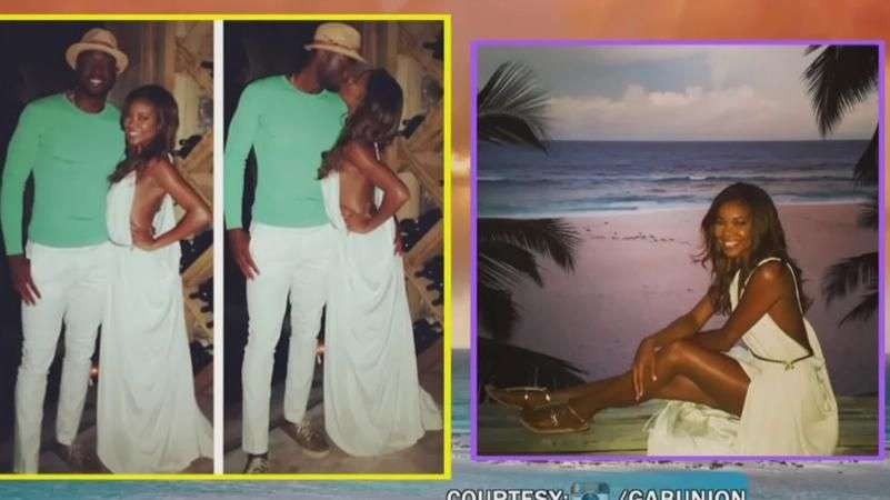 Inside Gabrielle Union and Dwayne Wade's Honeymoon