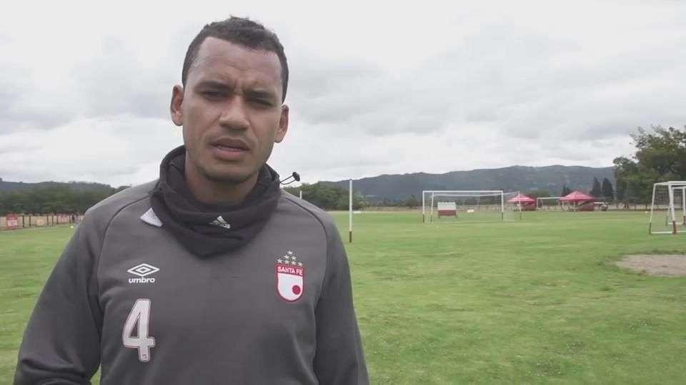 Sergio Otalvaro es parte de #SoyCapaz