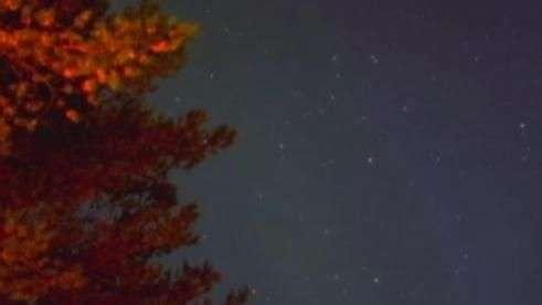 Finlândia ganha espetáculo com luzes da aurora boreal