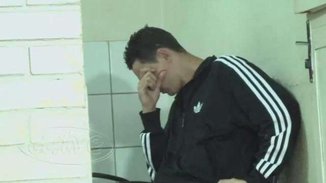 PM cumpre mandado de prisão por crime cometido em Foz do Iguaçu