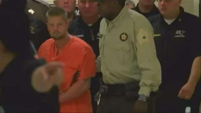 Man Accused of Cannibalizing Ex-Girlfriend