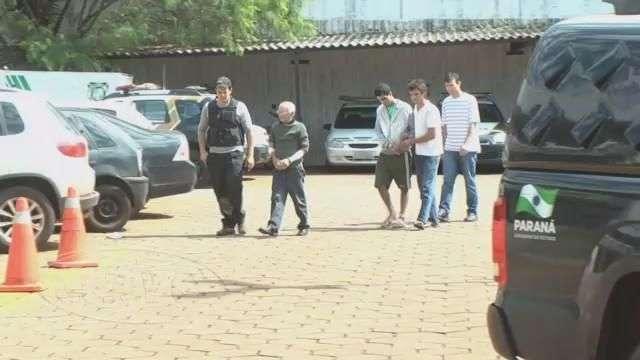 Idoso envolvido em morte de casal de assantes passa por exames no IML