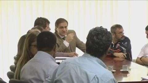 MP discute transferência de crianças da UPA pediátrica para hospitais