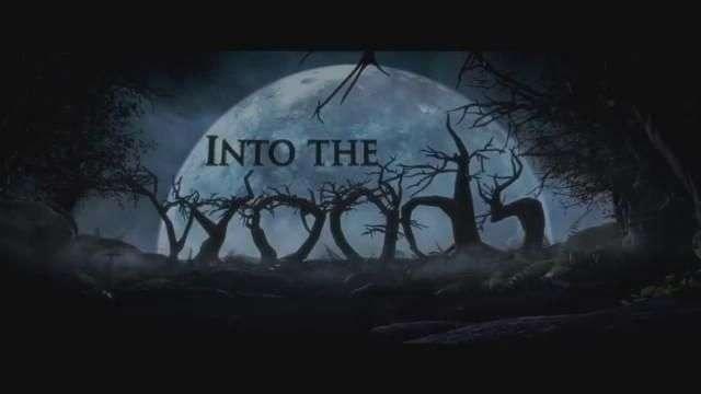 Disney unirá cuentos de hadas en película Into The Woods