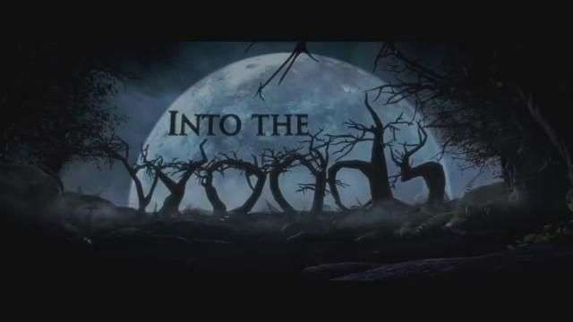 Disney unirá cuentos de hadas en película Into The Woods