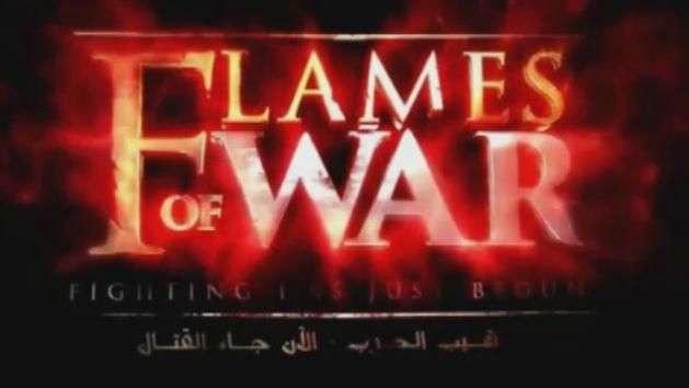 Impactante:Lanzan video para anunciar guerra contra EE.UU