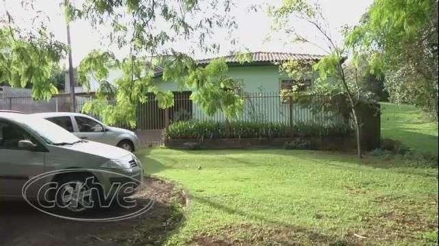 Casa é furtada no bairro Caravelle