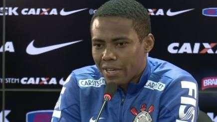 """""""Time a ser batido é o líder"""", afirma Elias sobre São Paulo"""