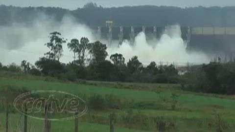 STJ julga obras da Usina Baixo Iguaçu