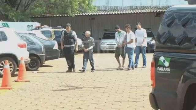 Idoso que matou casal de assaltantes foi liberado da 15ª SDP
