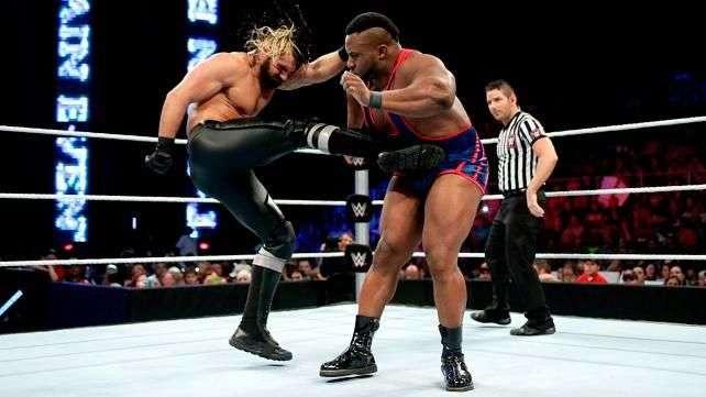 WWE Main Event: Rollins se carga a Big E a pocos días de...