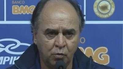 Cruzeiro x Atlético: para técnico, Mineirão pode ser ...
