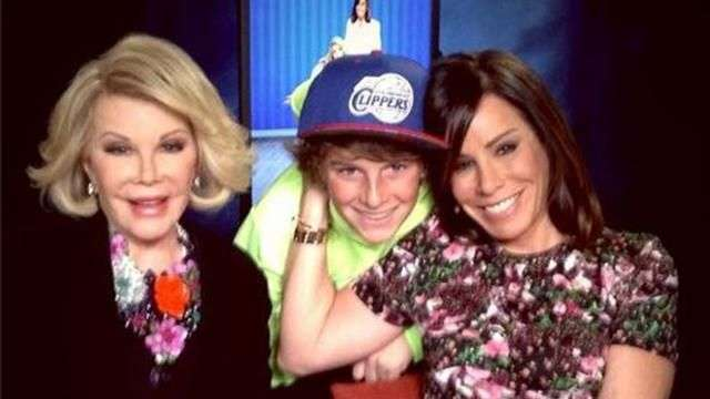 Melissa Rivers Breaks Her Silence!