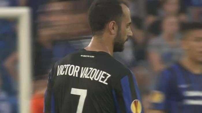 Veja lances de Club Brugge 0 x 0 Torino pela Liga Europa