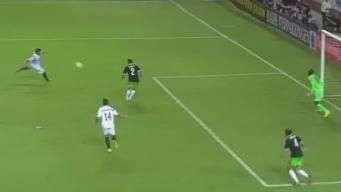 Veja lances de Sevilla 2 x 0 Feyenoord pela Liga Europa