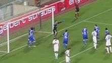 Veja lances de Apollon 3 x 2 Zurich pela Liga Europa
