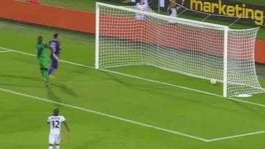 Veja lances de Fiorentina 3 x 0 Guingamp pela Liga Europa