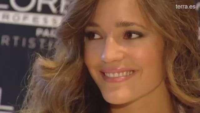 Malena Costa, sin prisa para casarse