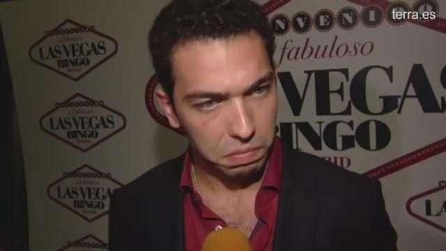 Alberto Isla empieza a trabajar en el bingo