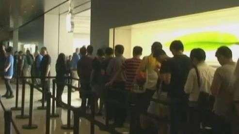 iPhone 6 esgota em Hong Kong e deixa fãs de mãos vazias