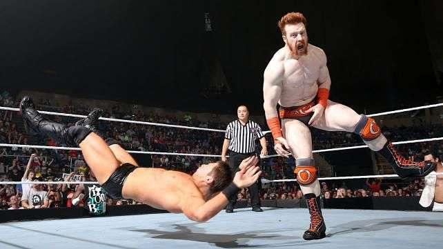 SmackDown: los campeones pueden con los aspirantes a 48 ...