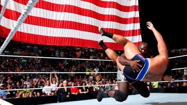 SmackDown: Mark Henry ajusticia a Rusev antes de WWENOC