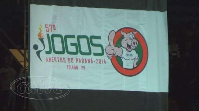 JAPS: Toledo sedia a 57ª edição dos jogos