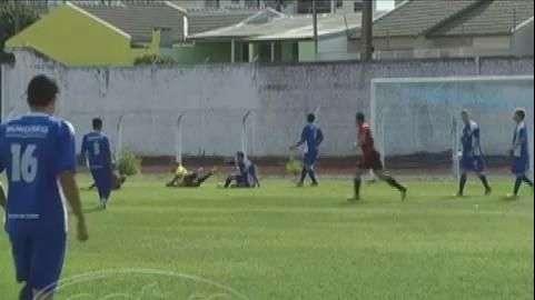 Futebol: CCR enfrenta neste domingo o Batel de Guarapuava