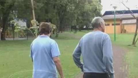 Parques públicos de Cascavel precisam de manutenção