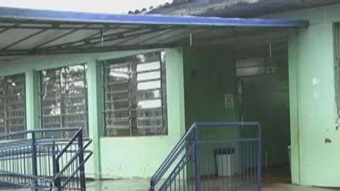 Escolas e centros municipais de educação estão recebendo melhorias