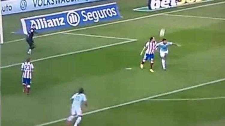 Espectacular: Gol de taco de chileno da la vuelta al mundo