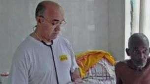 Religioso espanhol infectado com Ebola será repatriado