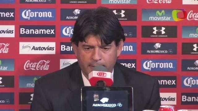 Jornada 9, José Cardozo, Toluca 1-0 Monterrey, Apertura 2014