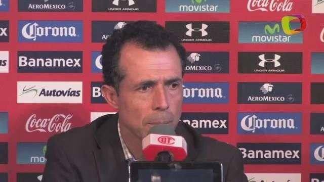 Jornada 9,  Carlos Barra, Toluca 1-0 Monterrey, Apertura 2014