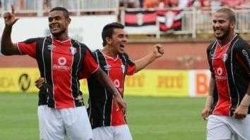 Veja os gols de Joinville 2 x 0 Atlético-GO pela Série B