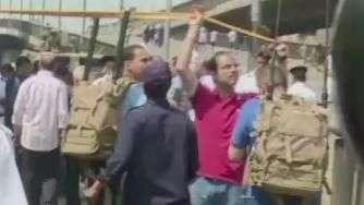 Atentado na capital do Egito mata dois policiais