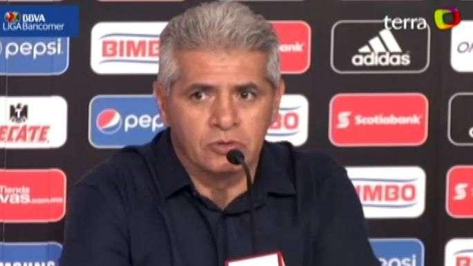 Luis Flores resalta contundencia del Querétaro ante Chivas