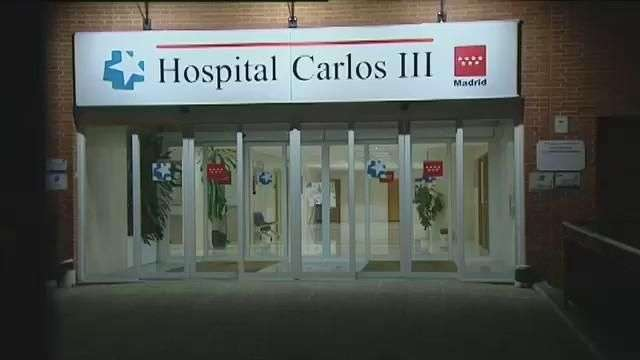 El hospital Carlos III de Madrid atiende al religioso afectado por ébola
