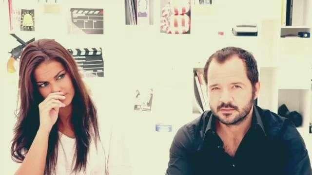 ¿Se están despidiendo Ángel Martín y Lara Álvarez?