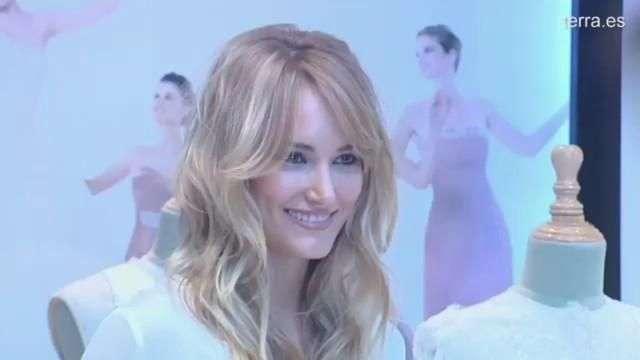 """Alba Carrillo: """"No me importaría invitar a Fonsi a la boda"""""""