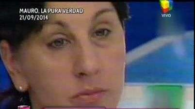 """Mujer de motochorro de La Boca: """"Lo defiendo porque es ..."""