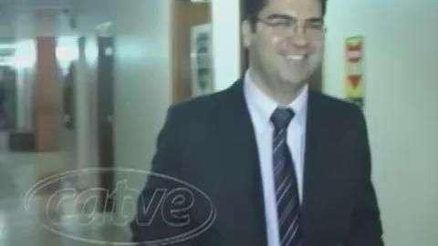 Juiz concede transferência de Paulo Bebber para posto Tenente Edy