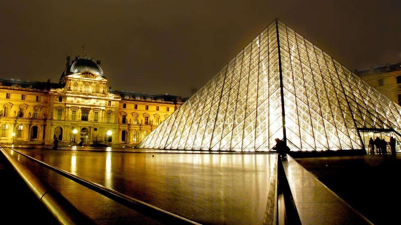 Los 10 mejores museo del mundo