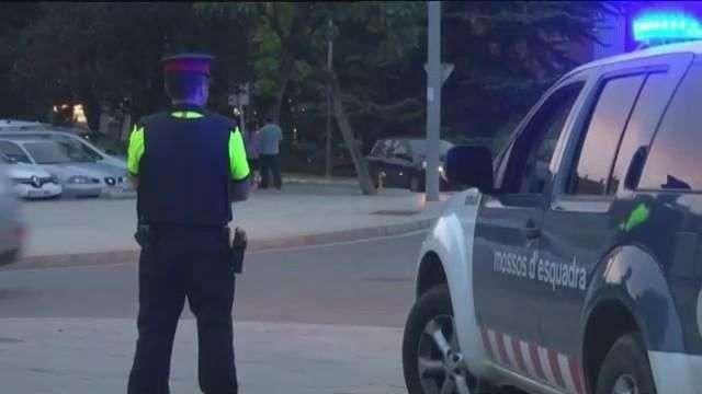 Se busca al hombre que apuñaló indiscriminadamente a cinco personas en Lleida