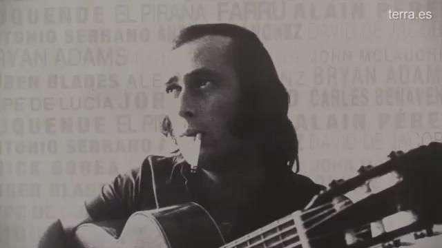 Paco de Lucía 'vive' en San Sebastián